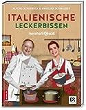 Herzhaft & süß - Italienische Leckerbissen: Bd. 6