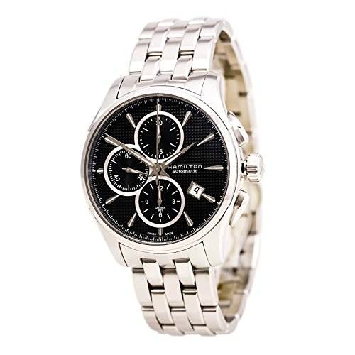 Hamilton-Jazzmaster-Chronograph-Automatic-Black-Dial-Mens-Watch-H32596131