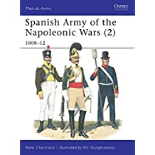 Spanish Army of the Napoleonic Wars (2): 1808–12