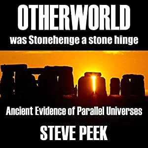 Otherworld Audiobook