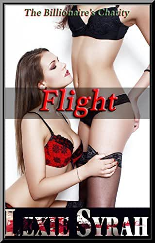 The Billionaire's Charity: Flight: Reluctant Cuckold Cleanup, Cuckquean Humiliation Jealousy and Cleaning, Filthy Foursome
