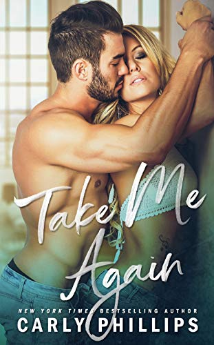 Free – Take Me Again (The Knight Brothers Book 1)