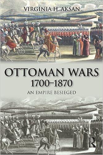 Amazon ottoman wars 1700 1870 an empire besieged ebook ottoman wars 1700 1870 an empire besieged 1st edition kindle edition fandeluxe Choice Image