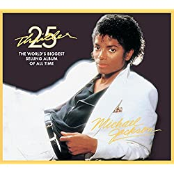 Thriller, 25th Anniversary Edition