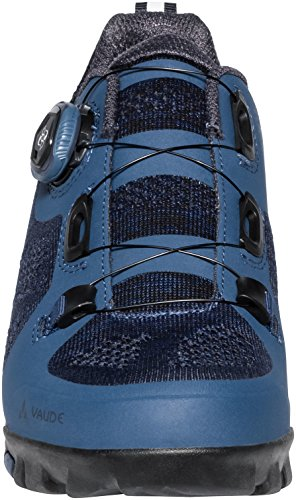 843 Blue Fjord de VAUDE Bleu VTT Chaussures Men's Tvl Skoj Homme wCPqv