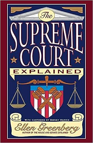 Supreme Court Explained