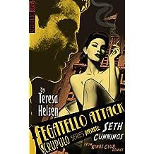 Fegatello Attack (Scrupulo Series) (English Edition)