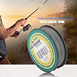 Lightweight 100m Fishing Line Braid Line For Fish Rods 0.28MM 30LB New Arrival Multifilament Fishing Line Angling Accessories