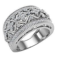 Diamond Jewelry On Sale from $12.95