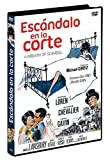 Escandalo En La Corte (Import Movie) (European Format - Zone 2) (2013) Sofia Loren, Maurice Chevalier, John