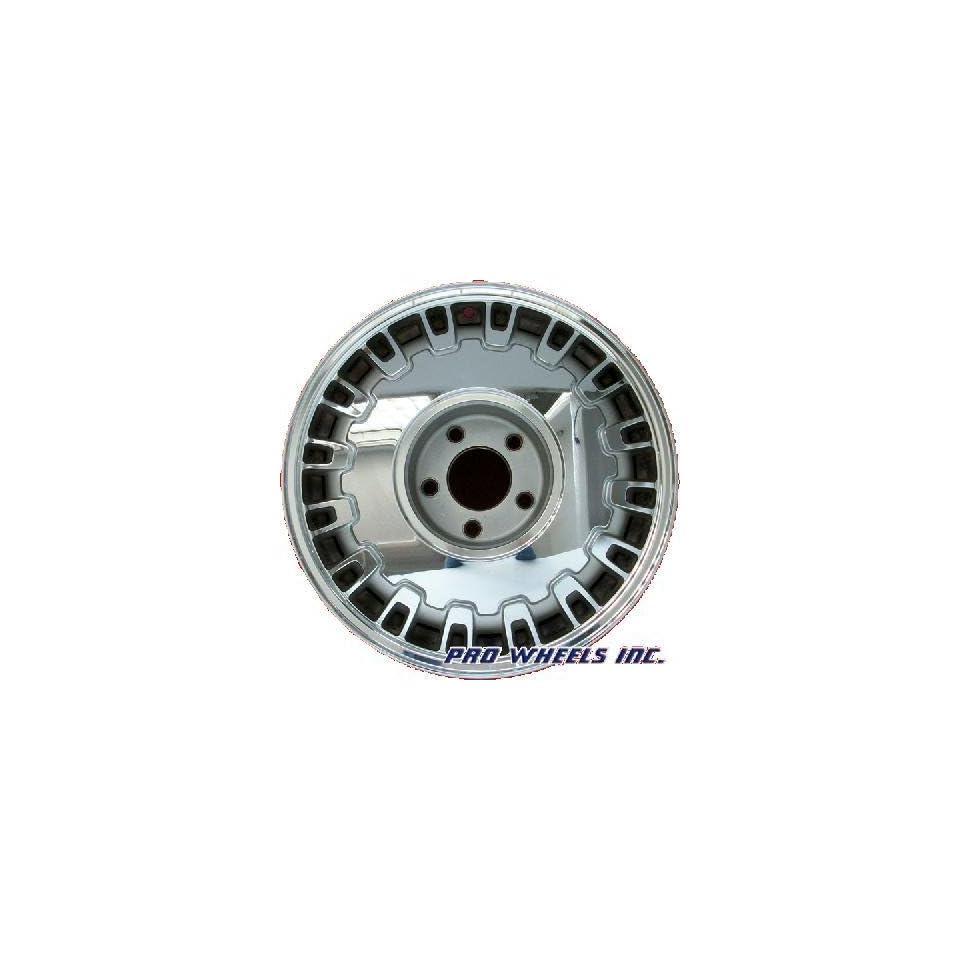 Cadillac Concours Deville Fleetwood Seville 16X7 Chrome OEM Wheel Rim 4511