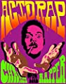 Chance the Rapper Acid Rap Poster Print ..12 inch X 18 inch, Rolled) By A-ONE POSTERS