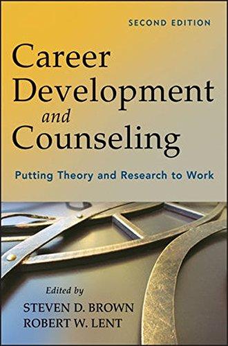Career Development+Counseling