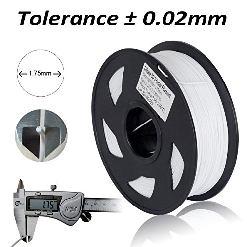 Dikale-PLA-3D-Printer-Filament-1KG335m1099ft-175mm-Dimensional-Accuracy-002-mm-1KG-Spool-175-mm