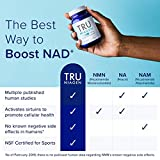TRU NIAGEN NAD+ Booster Supplement Nicotinamide