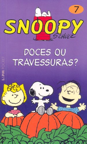 Snoopy 7 – doces ou travessuras?: 729