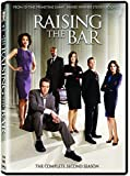 Raising the Bar (The Complete Second Season)