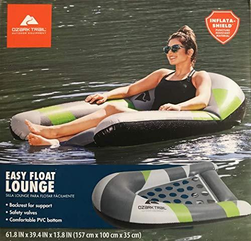 Ozark Trail Easy Float Lounge