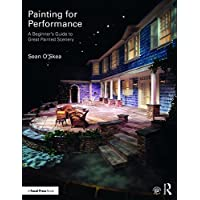 Painting for Performance: A Beginner's Guide to Great