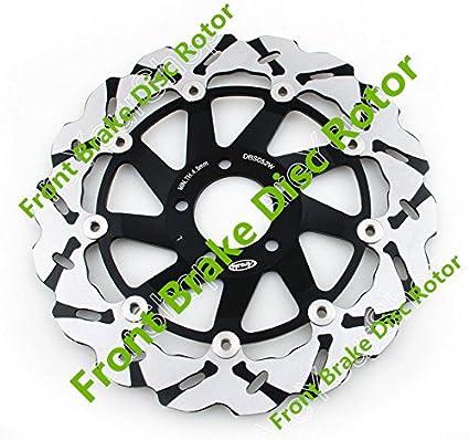 GOWE - Rotor de disco de freno delantero de calidad para ...