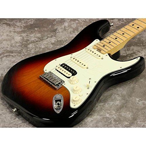 Fender USA/American Elite Stratocaster HSS 3S フェンダー B07D9DDCV3