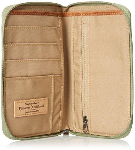 6f06e1ea5 Amazon.com   Fjallraven - Passport Wallet, Dark Olive   Passport Wallets