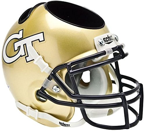 NCAA Georgia Tech Mini Helmet Desk Caddy