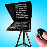 Teleprompter by Leeventi