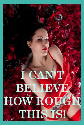 I Can't Believe How Rough This Is! Five Rough Sex Erotica Stories