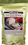 The Prepared Pantry New York Dill Rye Gourmet Bread Machine Mix, 21.4 Ounce (Pack of 20)