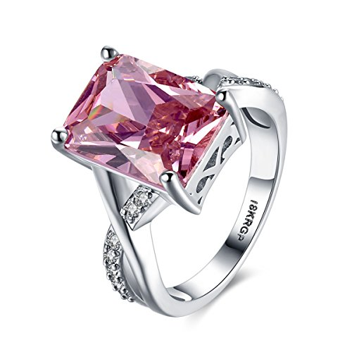 Godyce Swarovski Crystal Rings Women