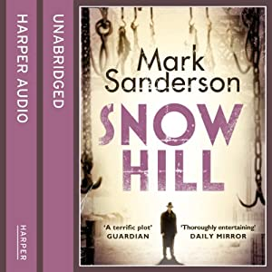 Snow Hill Audiobook