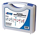 Kreg Jig K4 Pocket Hole System with Pocket-Hole