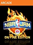 Xbox LIVE 1200 Microsoft Points for NBA Jam: On Fire Edition [Online Game Code] image