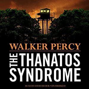 The Thanatos Syndrome Audiobook