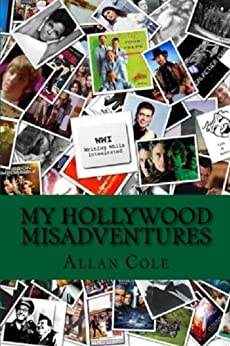 My Hollywood MisAdventures by [Cole, Allan]
