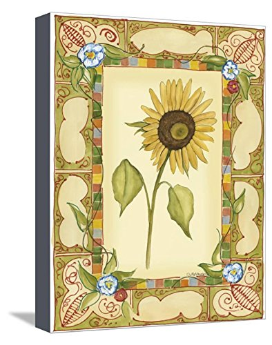 ArtEdge French Country Sunflower II,