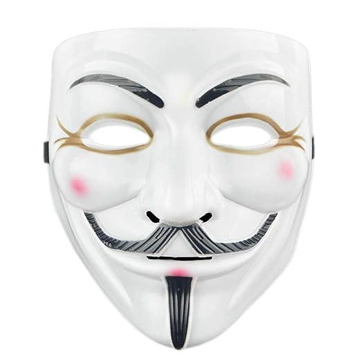 Máscara Purga Mardi Gras Fiesta Disfraz Cosplay Decoración ...