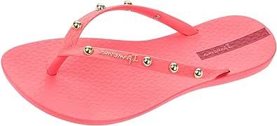 Ipanema Wave Hits Womens Flip Flops/Sandals - Pink