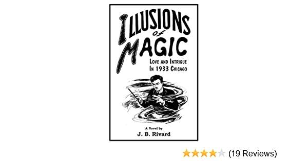 Amazon Illusions Of Magic Love And Intrigue In 1933 Chicago