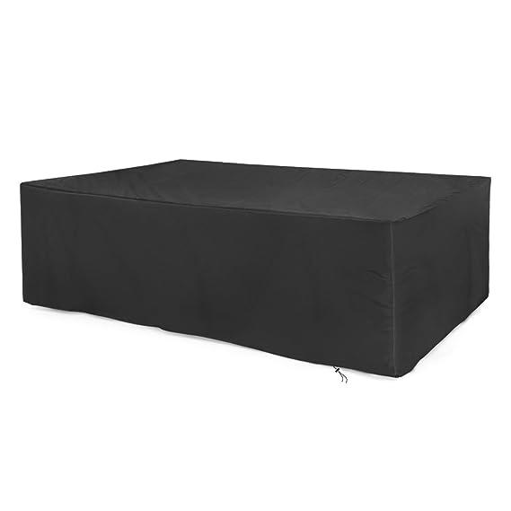 Amazon Com Dokon Outdoor Garden Furniture Cover Waterproof