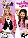 Hannah Montana 2: Meet Miley Cyrus (Piano/Vocal/Guitar Songbook)