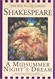 A Midsummer Nights Dream (The New Folger Library Shakespeare)