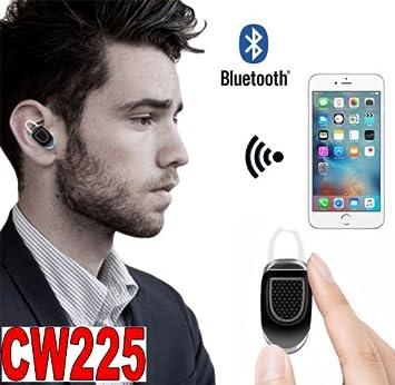 Comprare Web Auricular Auriculares Bluetooth Fineblue Fx-6 para ...