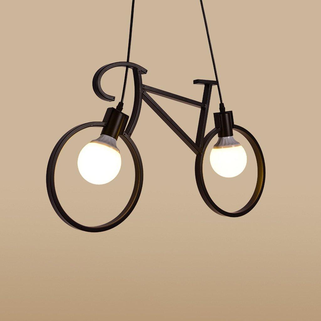 Kreative Persönlichkeit Kinderzimmer Kronleuchter Restaurant Schlafzimmer Deckenleuchte Fahrrad Kronleuchter
