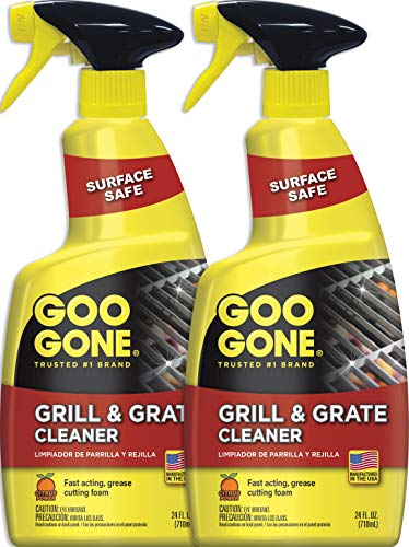 Goo Gone Cleaner Cleans Cooking product image