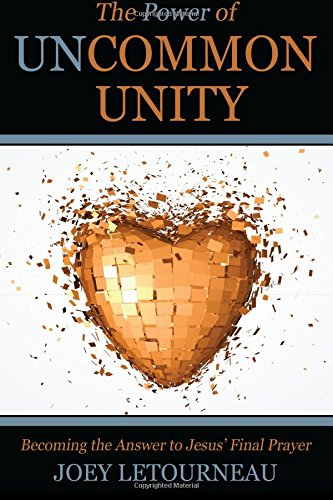 Power Uncommon Unity Becoming Answer