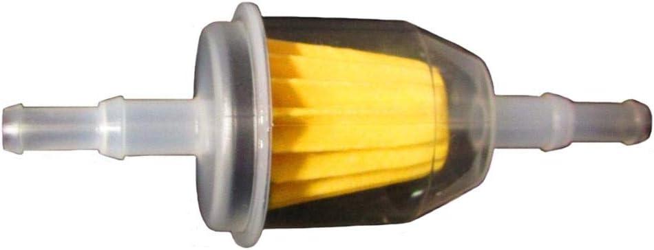 Amazon Com Quality Power Equipment Fuel Filter For Cub Cadet Ltx 1040 Lt1045 Ltx 1045 Lt1042 1050 I1046 1864 1863 Gtx 1054 Lt1040 I1042 Lgtx 1054 Garden Outdoor