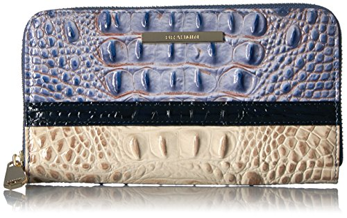 Collection Clutch Croco (Brahmin Suri Wallet)