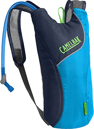 Kids Hydration Pack-Skeeter Blue